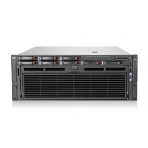 HP 583108-421 - ProLiant DL585 G7 Performance - Opteron 6172 2.1 GHz