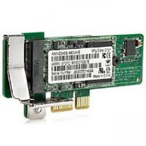 HP 64GB Value Endurance Solid State M.2 Enablement Kit for ProLiant Blades