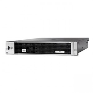Cisco 8540 Wirele Controller Supporting 1000 APs-rack kit