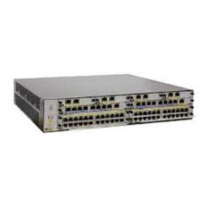 BT-NTE-H104 Bundle(Includes AR2220 Base Configuration,8-Port 10/100BASE(RJ45) and 1-Port 10/100/1000BASE(RJ45)-L2/L3 Ethernet Interface Card,3m Shielded Straight Through Ethernet Cable and Britain type Power Cable)