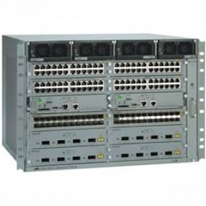 Allied Telesis SwitchBlade Switch Chassis AT-SBX3112-8XR-10 AT-SBx3112