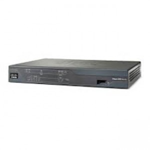 Cisco 888E G.SHDSL Router with 802.3ah EFM Support and integrated CUBE licenses