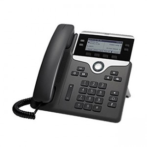 IP PHONE 7841 FOR 3RD PARTY