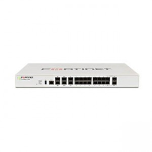 Fortinet FG-100E-BDL Hardware plus 1 Year 8x5 Fort