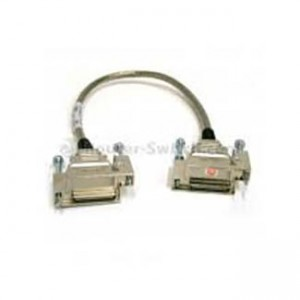 Cisco FirePOWER Stacking Module Cables