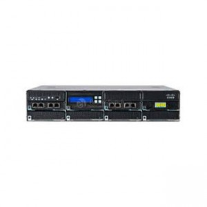 Cisco FirePOWER 8370 Chassis. 6U. 5 Slots (40Gbps Ready)