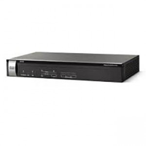Cisco Integrated Security Appliance 550 with one year comprehensive security subscription