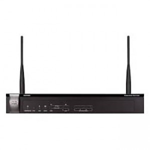 Cisco Integrated Security Appliance 550 with three year comprehensive security subscription