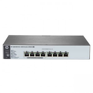 HPE OfficeConnect 1820-8G-PoE+ (65W) Switch>