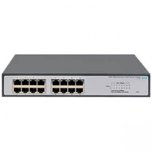 HPE OfficeConnect 1420-16G Switch