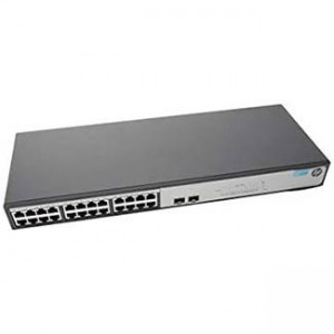 HPE OfficeConnect 1420-24G-2SFP Switch
