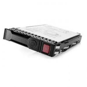 HPE 3.84TB SAS 12G Read Intensive SFF (2.5in) SC 3yr Wty Value SAS Digitally Signed Firmware SSD