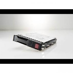 HPE 960GB SAS 12G Mixed Use SFF (2.5in) SC 3yr Wty Value SAS Digitally Signed Firmware SSD