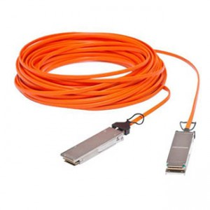 Cisco 40GBase-AOC QSFP direct-attach active optical cable, 5-meter