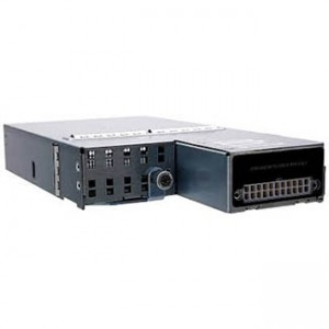 Cover for empty RPS Adapter slot on Cisco 2921/2951 RPS-ADPTR-2921-51