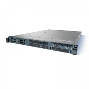 Cisco 8500 Series Wirele Controller with 0 AP included