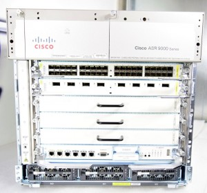 ASR-9006 DC CHASSIS
