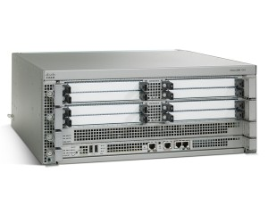 ASR1004 CHASSIS DUAL P/S