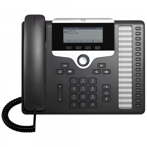 IP PHONE 7861 FOR 3RD PARTY
