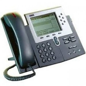 7960 IP Phone with one Station User License Cisco 7900 Unified IP Phone