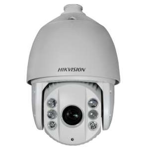 Hikvision Turbo HD PTZ - DS-2AE7225TI-A