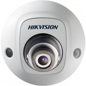 Hikvision Network IP Cameras - DS-2CD2555FWD-IS