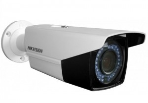 Hikvision Turbo HD Cameras - DS-2CE16C2T-VFIR3