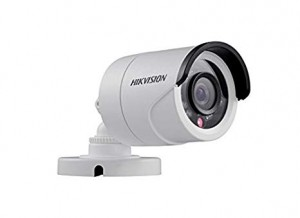 Hikvision Turbo HD Cameras - DS-2CE16D0T-IRF