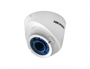 Hikvision Turbo HD Cameras - DS-2CE56C2T-VFIR3