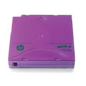 HPE C7976AB LTO-6 Ultrium 6.25 TB MP RW 960 Data Cartridge Pallet without Cases