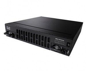INTEGRATED SVCS ROUTER 4451 UC