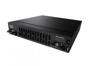 4451-X INTEGRATED SVCS ROUTER