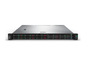HPE ProLiant DL325 Gen10 7251 2.1GHz 8-core 1P 16GB-R P408i-a 8SFF 2x500W PS Solution Server