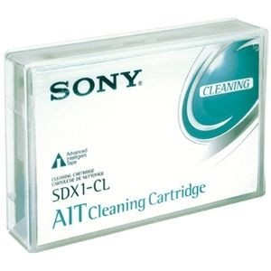 Sony SDX1CL AIT-1 Cleaning Tape